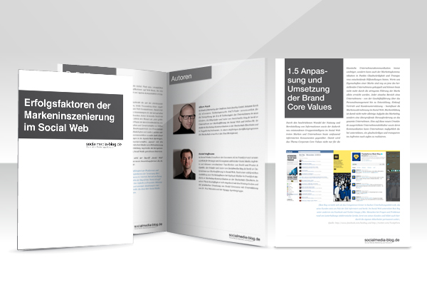 eBook Social Media Marketing Albert Pusch